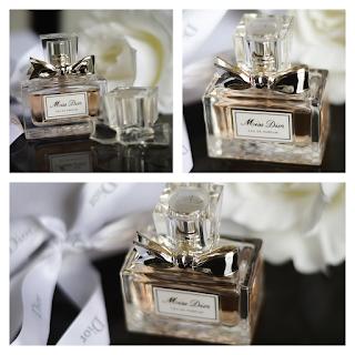 Miss Dior Au De Parfum