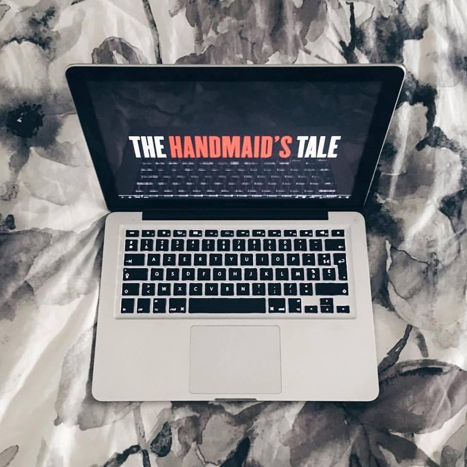 The Handmaid's tale - la série - La servante écarlate - Margaret Atwood - Avis, Critique - @Deuxaimes