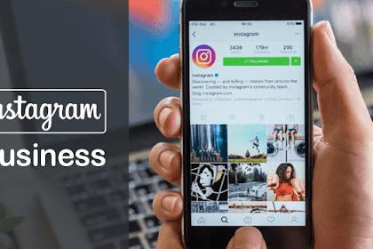 5 Alasan Untuk Mempromosikan Bisnis Dengan Instagram