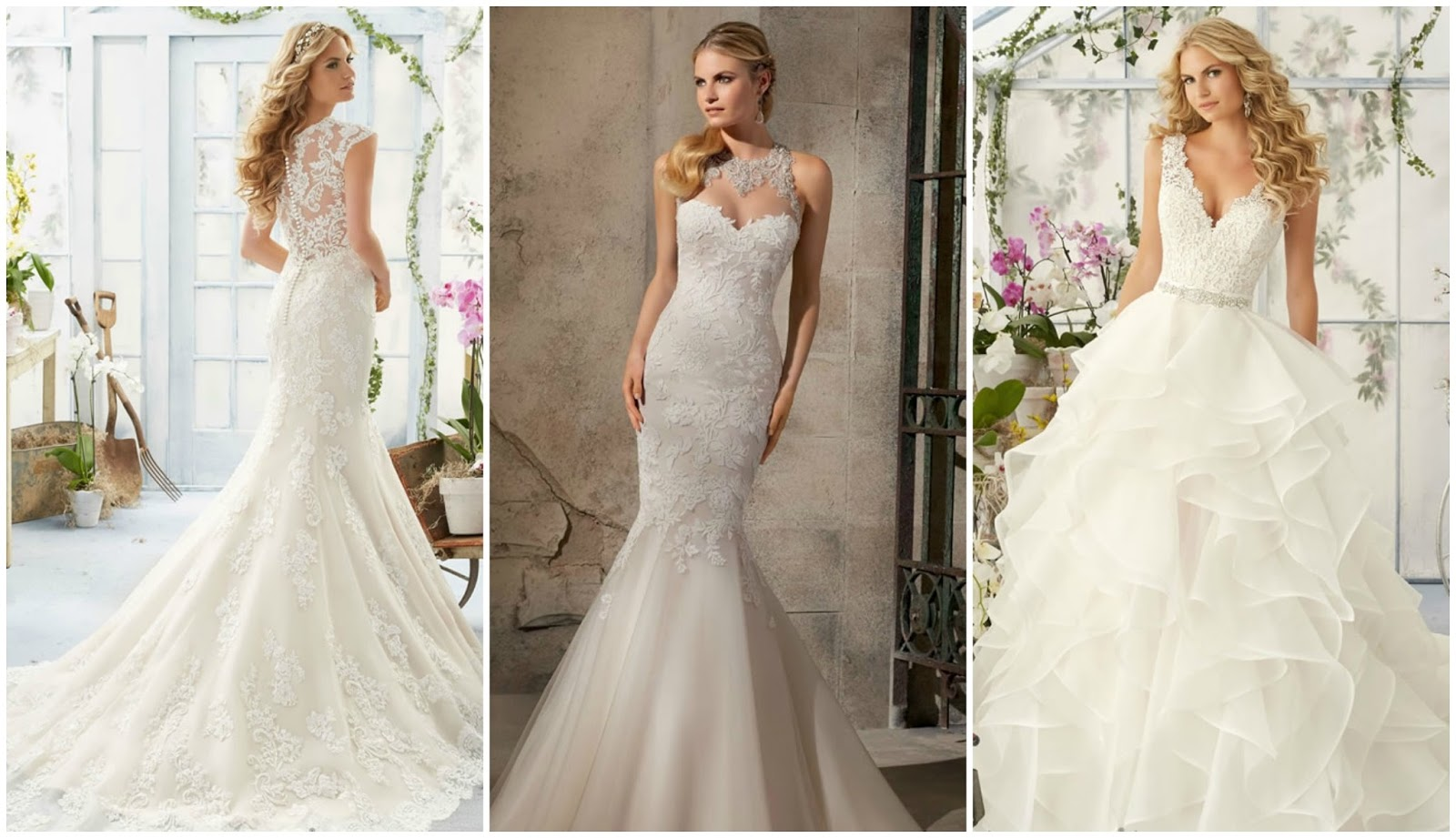 Angelus Bridal and Formal: Happy Brides Are The Prettiest Brides ...
