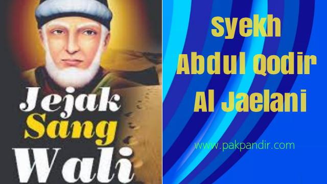 Syekh Abdul Qodir Al Jaelani,Tasawuf, Tarekat Qodiriyah , Cinta karena Allah, Cinta Allah, Cinta Ilahi
