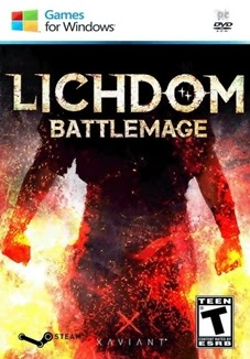 Lichdom Battlemage - PC (Download Completo em Torrent)