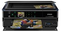 Epson Stylus Photo TX730WD Driver Download Windows, Mac, Linux