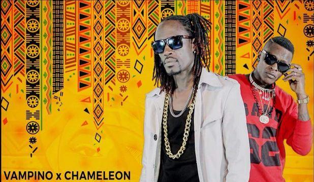 Dowmload Mp3 | Dr Jose Chameleone ft Vampino - Kimuli