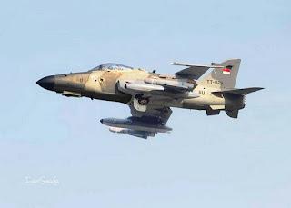 Hawk TNI AU