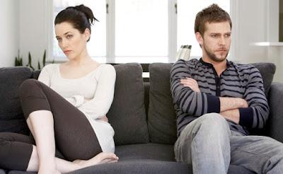 5 Tanda bahwa hubunganmu dengan pasangan tidak bisa dipertahankan