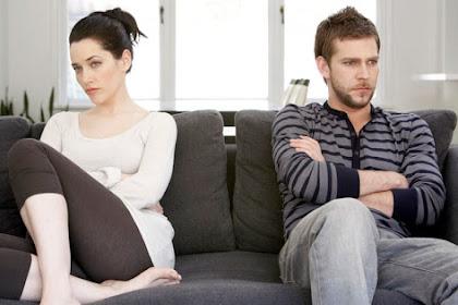 5 Tanda Hubunganmu dengan Pasangan Tidak Bisa Dipertahankan