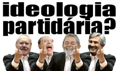 Resultado de imagem para políticos brasileiros