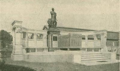 Mariette Pasha tomb in Cairo