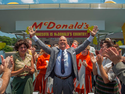 Primer tráiler de 'The founder', el origen de la franquicia McDonalds