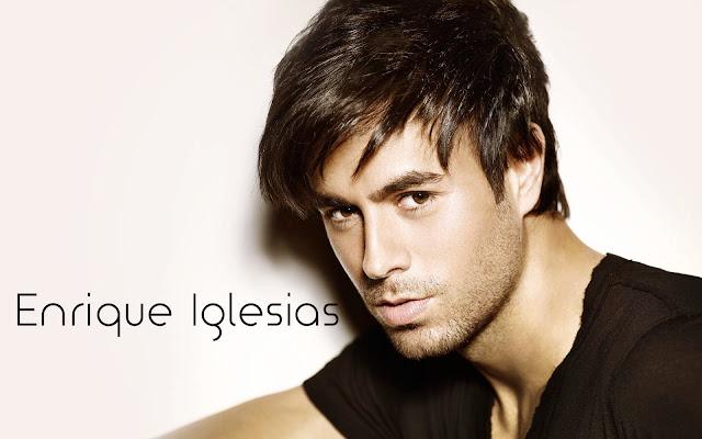 Testi Canzoni di Enrique Iglesias | Album e Singoli