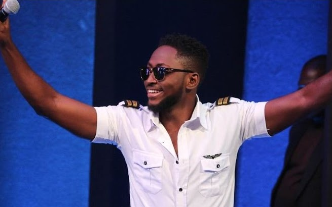 BREAKING: BBNaija 2018: Miracle declared winner, beats Tobi, Alex, Nina, Cee-c