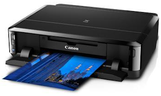 Canon Pixma iP7270 Treiber Drucker Download