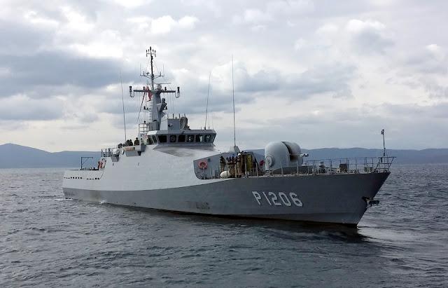 دليلك للالتحاق والتجنيد في صفوف القوات البحرية