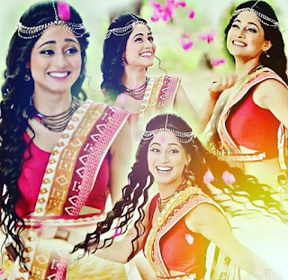 Foto Soumya Seth sebagai Kaurwaki