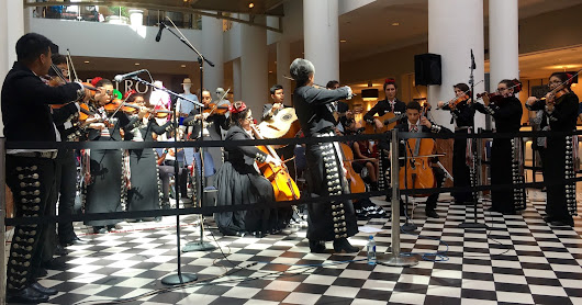 OCCTAC Welcomes the Latino Art Strings Program for an Electric Summer Concert!