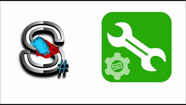 12 herramientas (Apps) para modificar juegos y aplicaciones en Android.