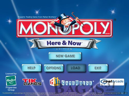 Monopoly Here & Now Portable Edition 2