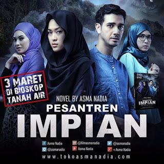 Download Film Pesantren Impian Bluray Full Movie Indonesia 2016