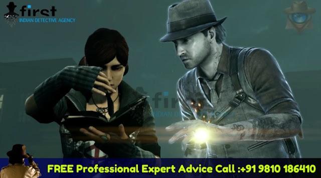 Detective Agency in Delhi, Private Detective Agency, Detective Agency in India