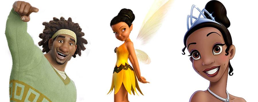 S Black Female Cartoon Characters : Black cartoon characters disney adultcartoon
