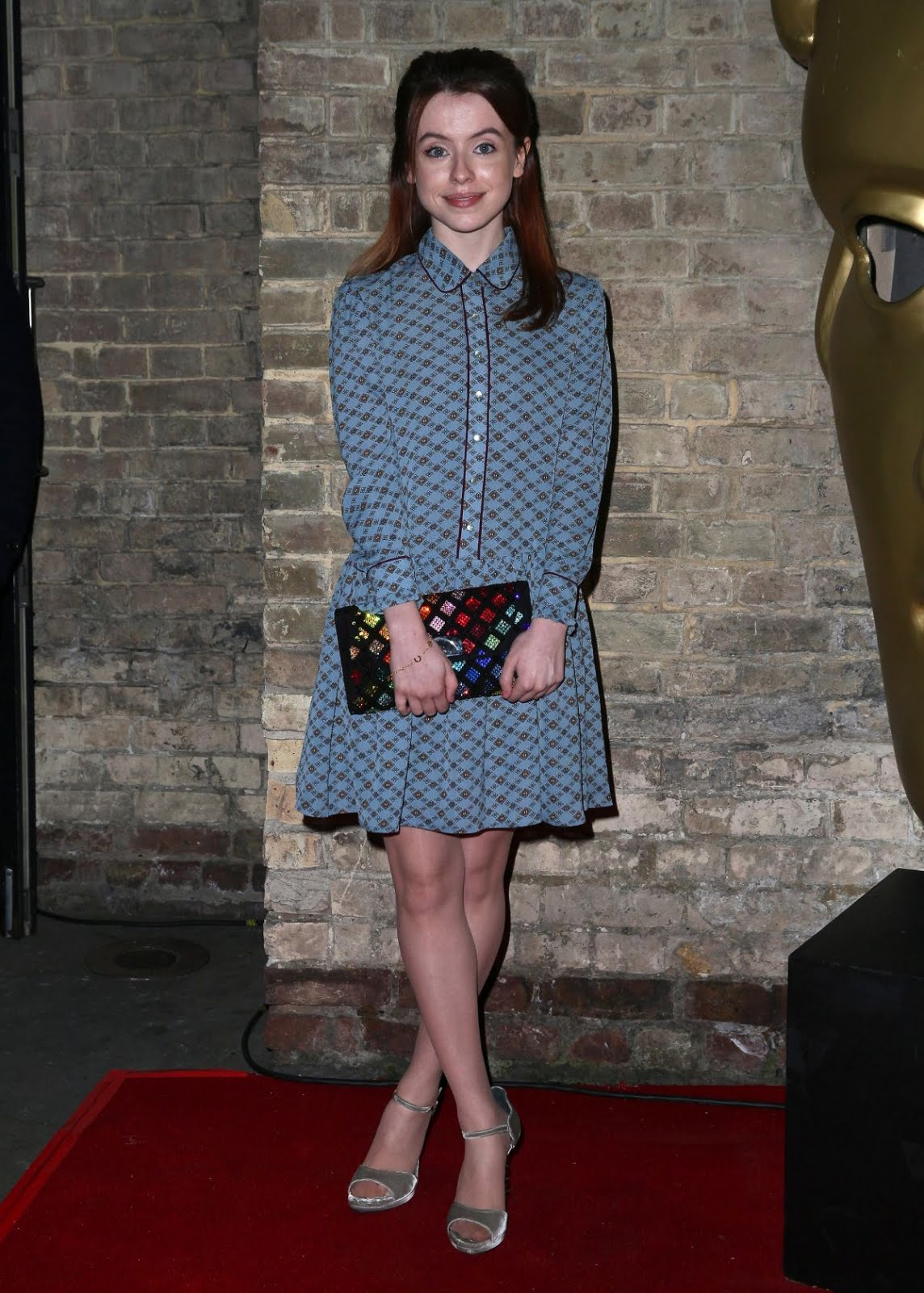 Photos of Rosie Day at BAFTA Children's Awards 2017 in London