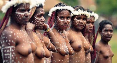 Mengenal Yogotak Humuluk Mutuk Hanorogo Dan Motto Lainnya Di Papua