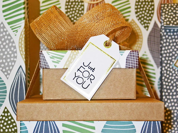 Gift Giving: How to Get It Right Every Time