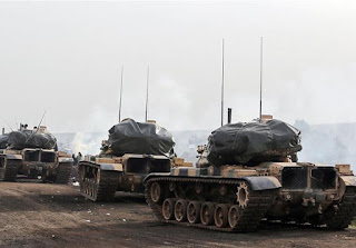 US would prefer Turkey withdraw from Afrin