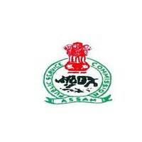 Assam public Service Commission Recruitment 2017