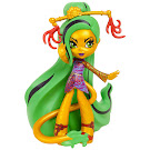 Monster High Jinafire Long Vinyl Figures