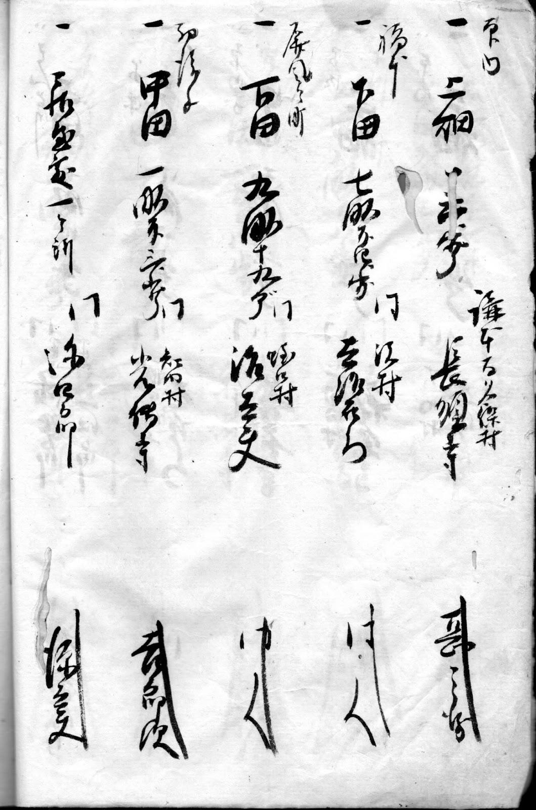 井関家重と井関家の人びと 2 (2...