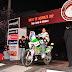 CARCC: Se puso en marcha el Rally de Mendoza