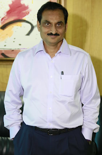 Union Budget reaction - Mr. C K Ranganathan, Chairman & Managing Director, CavinKare Pvt. Ltd