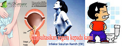 infeksi saluran kencing