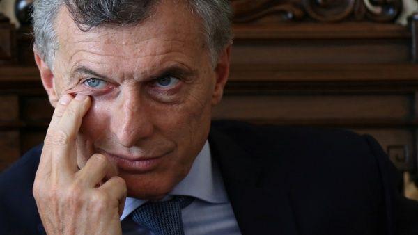 Macri se perdona una deuda de 70.000 millones con el Estado