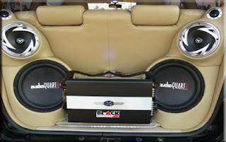 Ulasan Seputar Harga Audio Mobil Beserta Komponen-komponen Pelengkapnya
