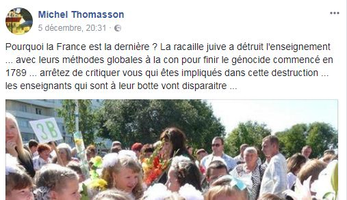 Michel Thomasson