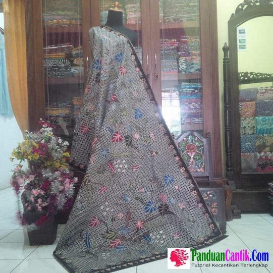 Batik Madura Gentongan Motif Bhang Kopi Titik - Sejarah Batik Madura + 99 Corak Batik Maduretno Pamekasan Dan Maknanya