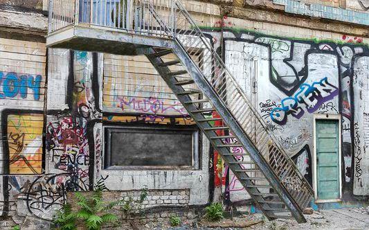 FirstEscapeGames Escape Game Graffiti Artist Walkthrough