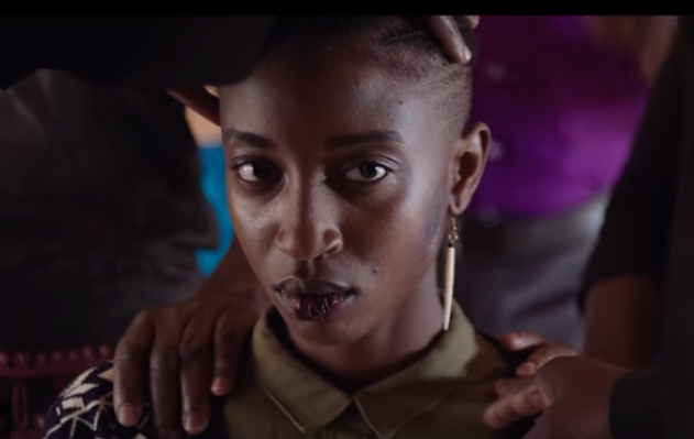 Critically Acclaimed Kenyan Film 'Rafiki' Among The Selected Official Feature Films At Cape Town International Film Market & Festival 2018