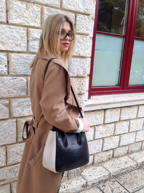 7 On The Go - Priestess of style