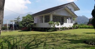 Paket Hemat Sewa Villa Di Lembang