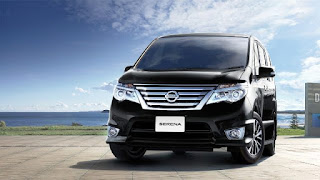Mobil Nissan Promo Wilayah Depok dan Sekitarnya