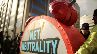 There Are Lots of Good Reasons to Kill Net Neutrality; Also, to Keep It