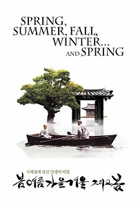 Watch Spring, Summer, Fall, Winter… and Spring Online Free in HD