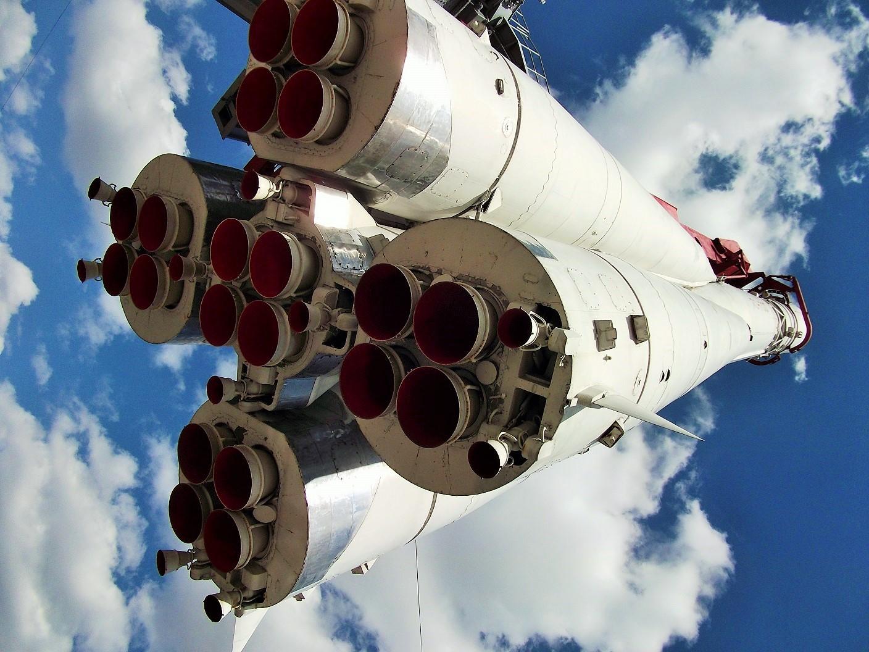 Картинки ракета восток