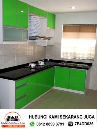 Jasa Pembuatan Kitchen Set Depok Hub 0812 8899 3791 Bb 7e4dd036