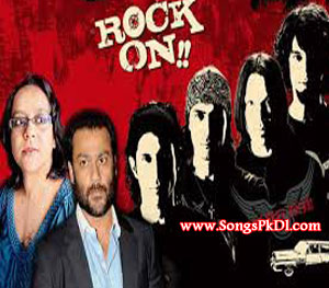 Rock On-2 Songs.pk   Rock On-2 movie songs   Rock On-2 songs pk mp3 free download