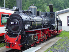 SLB Pinzgauer Lokalbahn Bilder für Modellbauer Baureihe 399
